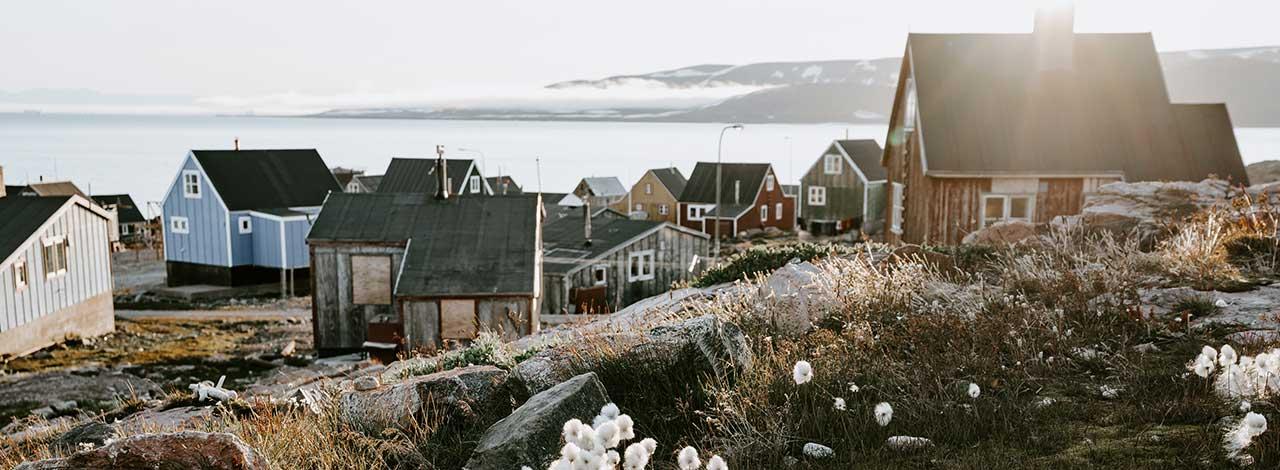 Greenland Header