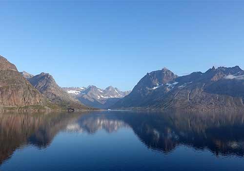 Greenland-Prins Christian Sund