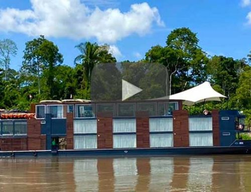 The Amazon and Machu Picchu Sept 2021 | Trip Review
