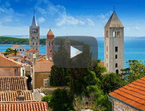 Croatia, Slovenia & the Dalmatian Coast by Private Yacht | Review by Maria Lindsey
