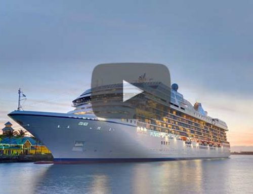 Oceania Cruises® | Cruise Line Review with Carol Patterson